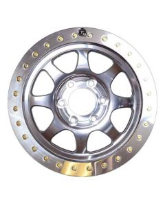 "TrailReady HD Series Beadlock Wheels - 20"" Diameter"
