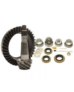 Nitro Ring and Pinion Complete Package 90-99 Cherokee XJ