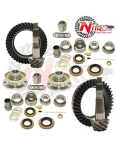Nitro Ring and Pinion Complete Package Toyota Lancruiser II