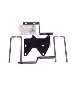 Hellwig Modular Air Compressor Plate 4800