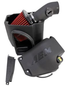 AEM Brute Force HD Intake 11-12 6.7L Ford Powerstroke 21-9124DS