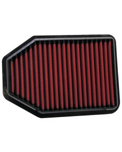AEM DryFlow Air Filter 07-17 Jeep Wrangler 3.6L / 3.8L