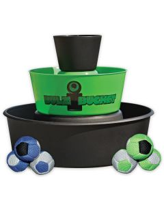BulizBucket Hacky Toss Game