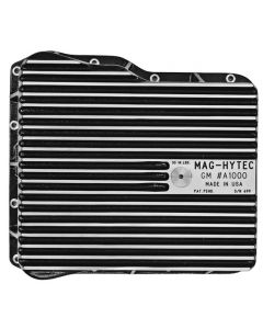 Mag-Hytec Allison 1000 Transmission Pan Chevy/GM 01-16 6.6L