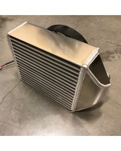Treal Performance High Performance Intercooler Kit - 2017-2019 Can-Am Maverick X3