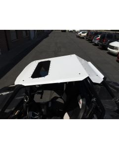 Moto Armor Fast Back Roof With Sunroof - Polaris RZR XP1000 and Turbo - 2 seat