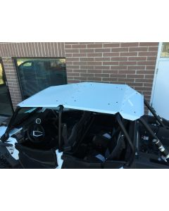 Moto Armor Fast Back Roof With Sunroof - Polaris RZR XP1000 and Turbo - 4 seat