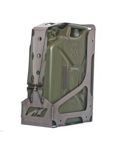 Motobilt Jerry Can Holder Universal Can Not Included