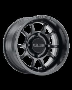Method Race Wheels MR409 UTV - Matte Black