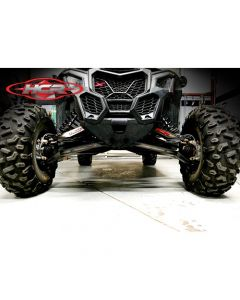 """HCR Can-am Maverick X3 X DS 64"""" OEM HD Replacement Front A-arms"""