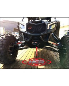 """HCR Can-am Maverick X3 X RS 72"""" OEM HD Dual Sport Factory Replacement Front A-arms"""