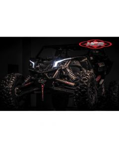 "HCR Can-Am Maverick X3 X RS 72"" OEM Dualsport HD Factory Replacement Long Travel Kit"