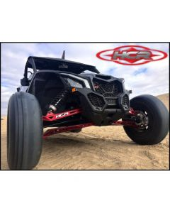 "HCR Can-Am Maverick X3 X RS 72"" OEM Elite Factory Replacement Long Travel Ki"