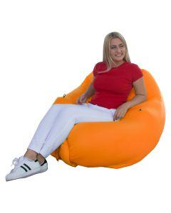 UST SlothSak Chair - 64inx28inx15in - Orange