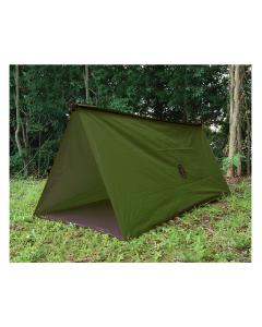 Ultimate Survival Technologies Tube Tarp 1.0 OD Green/Reflective