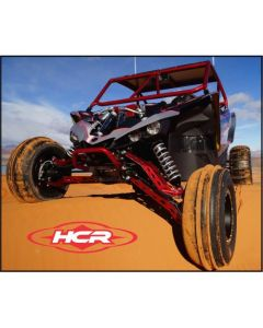 HCR Yamaha YXZ 1000 Elite Long Travel Kit