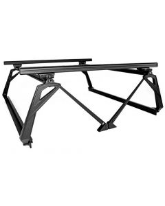 Leitner Designs Active Cargo System Forged Bed Rack - 2020+ Jeep Gladiator