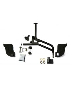 AEV Spare Tire Carrier 2007-2018 Jeep Wrangler JK