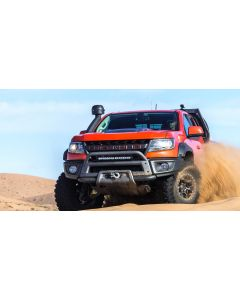 AEV Bison Front Bumper - 2015-2020 Chevy Colorado ZR2