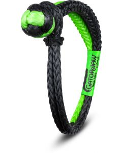 Bubba Rope Nexgen Pro Gator-Jaw Synthetic Soft Shackle