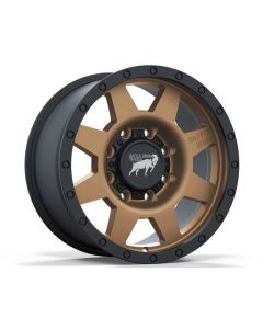 Battle Born Wheels - Echo - Bronze