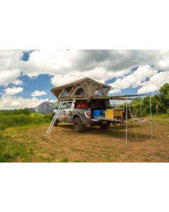 23ZERO Breezeway 56 Roof Top Tent - Double Bed