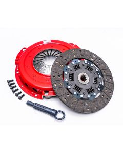 Agency Power Performance Clutch - Mahindra Roxor