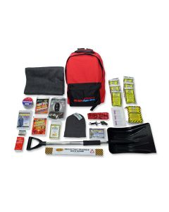Ready America 1 Person Cold Weather Survival Kit-3 Day Pack