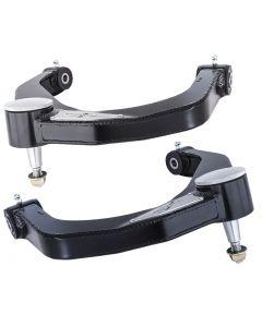 Carli Rear Track Bar Drop Bracket 09-17 Ram 1500