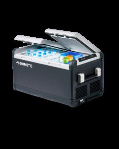 Dometic CFX-75DZW Dual Zone Wifi Electric Cooler Fridge Freezer