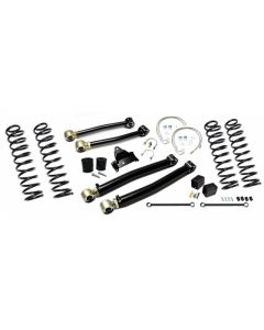EVO Enforcer 3 inch Stage 2 Suspension System 2007-2017 Jeep Wrangler JK