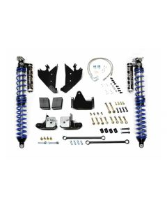 EVO Rear Bolt On Coilover Kit - 2007-2018 Jeep Wrangler JK