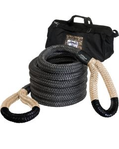 Bubba Rope Extreme Bubba Rope Kinetic Recovery Rope