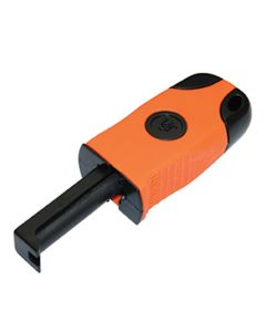 Ultimate Survival Technologies Sparkie Firestarter Orange