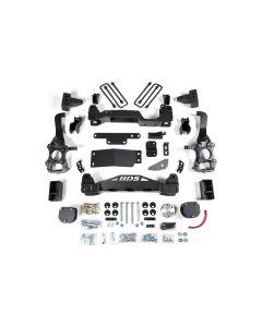BDS Suspension 4in Suspension Lift Kit - 2017-2019 Ford 150 Raptor