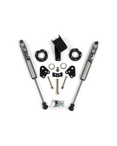 BDS Suspension 2.5in Lift Kit - 2019 Ford Ranger