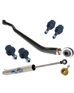 Carli Suspension Front End Upgrade Kit 03-13 Dodge Ram 2500/3500 2003-2008 2500/3500 4x4 With 2003-2008 Stock Steering