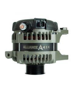 Alliance 4X4 High Amperage Alternator 2007-2011 Jeep Wrangler 3.8L