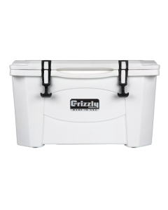 Grizzly Coolers Grizzly 40 Outdoor Everything Cooler