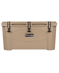 Grizzly Coolers Grizzly 75 Outdoor Everything Cooler