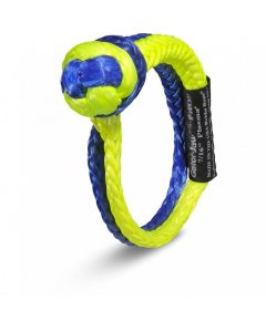 Bubba Rope Gator-Jaw Pro Synthetic Soft Shackle
