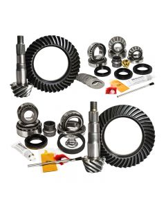 Nitro Ring and Pinion Complete Package 10-13 FJ Cruiser 4.56