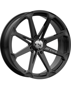 MSA Wheels M12 DIESEL