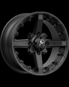 MSA Wheels M23 BATTLE