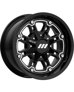 MSA Wheels M30 THROTTLE