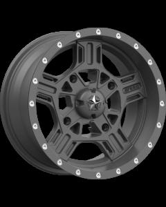 MSA Wheels M32 AXE