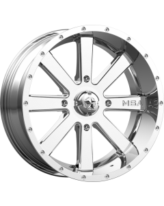 MSA Wheels M34 FLASH