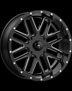 MSA Wheels M35 BANDIT