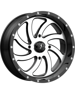 MSA Wheels M36 SWITCH