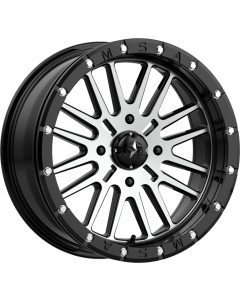 MSA Wheels M37 BRUTE BEADLOCK